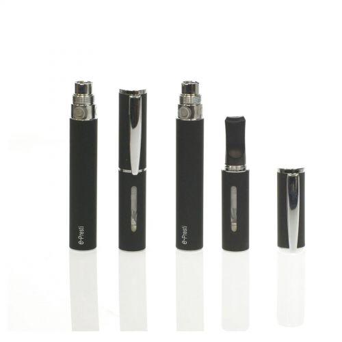 Cigarette électronique e-Presti 2 x EGO-W