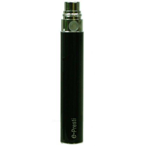 Batterie Ego-T 900 mAh, e-Presti, 6262 Noir