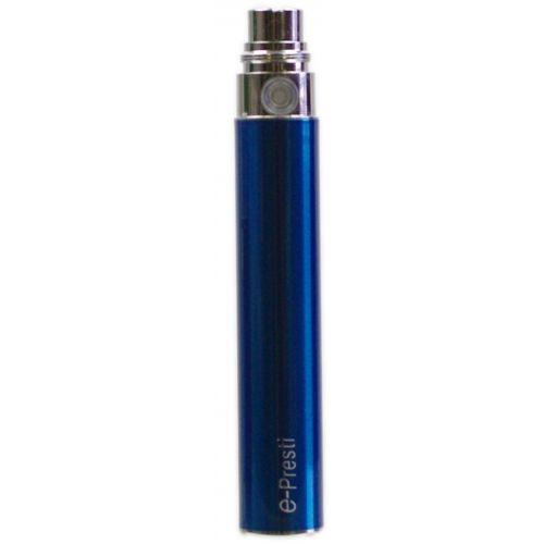Batterie Ego-T 900 mAh, e-Presti, 6262 Bleu