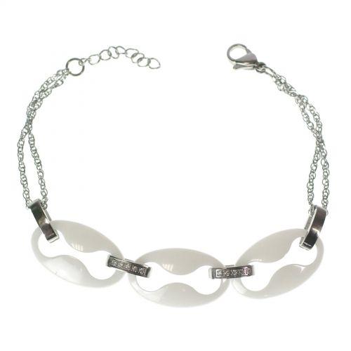 Ceramic bracelet 9471
