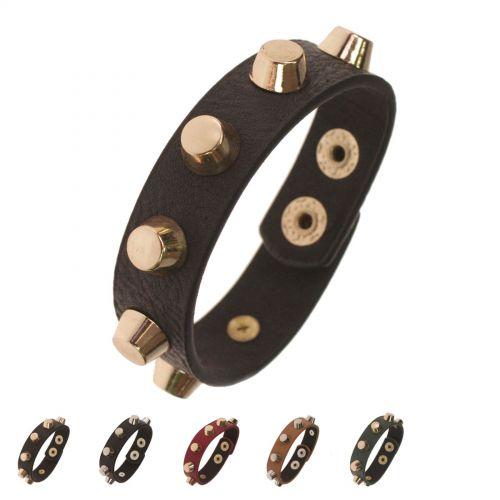 Bracelet cloutés Ginger 1871