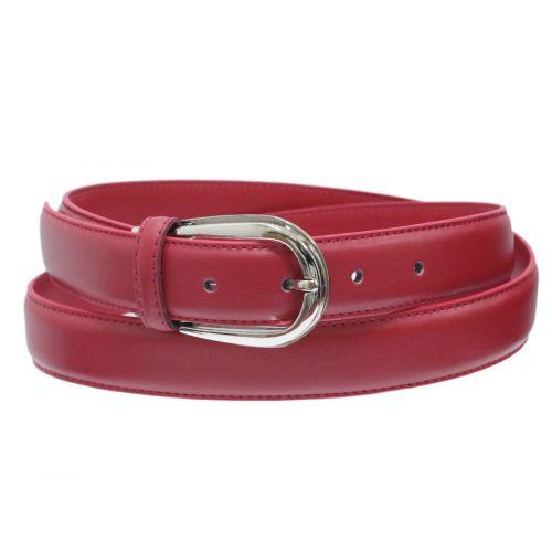 Cinturón de cuero 3 cm Rozeen