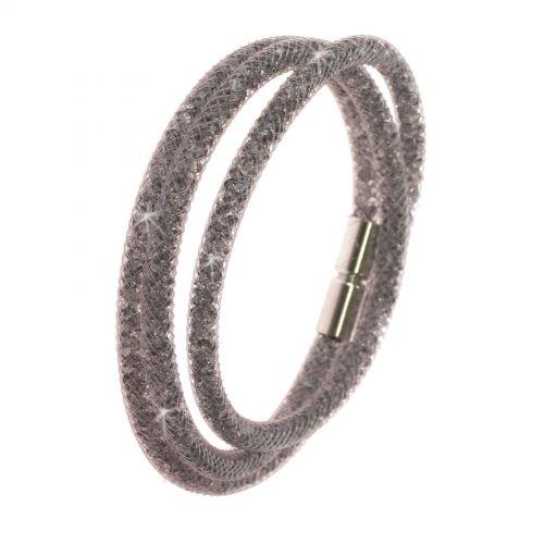Wrap Armband schlank Sila 9485