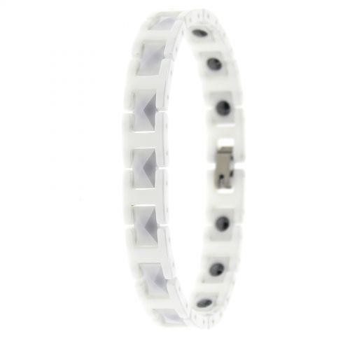 Ceramic bracelet Francisca