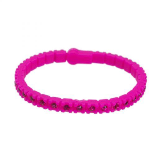 Bracelet silicone Korella