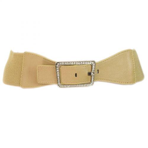 Cinturón elástico para mujer ISRAA