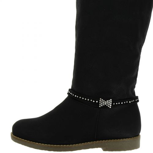 SAFAE pair of boot's jewel Black - 3886-30162