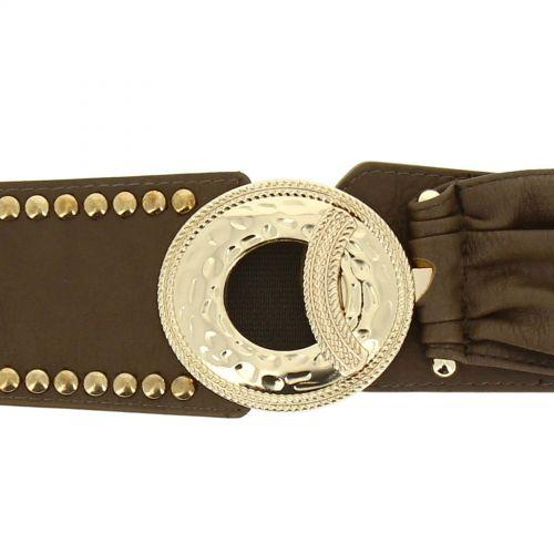 Elasticated Woman Belt, ARMANCE
