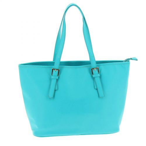 Aline synth Einkaufstasche