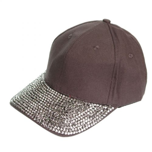 MAYLIE cap hat Grey - 8113-31474