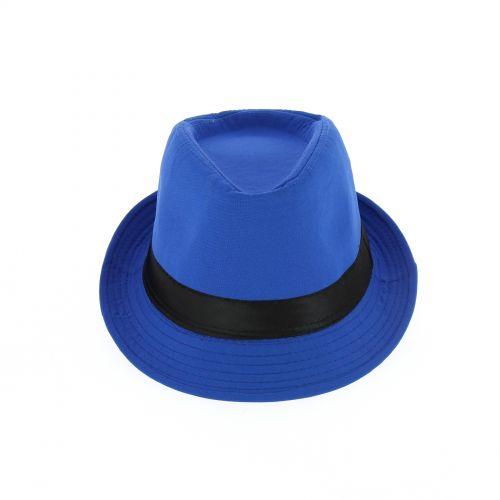 Chapeau Ipek Bleu cyan - 9898-31777
