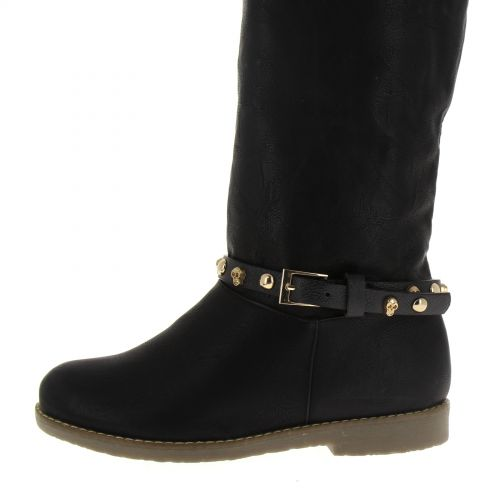 SANCIA pair of boot's jewel