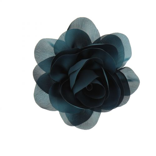 Broche 11 cm, épingle rose TAMMY