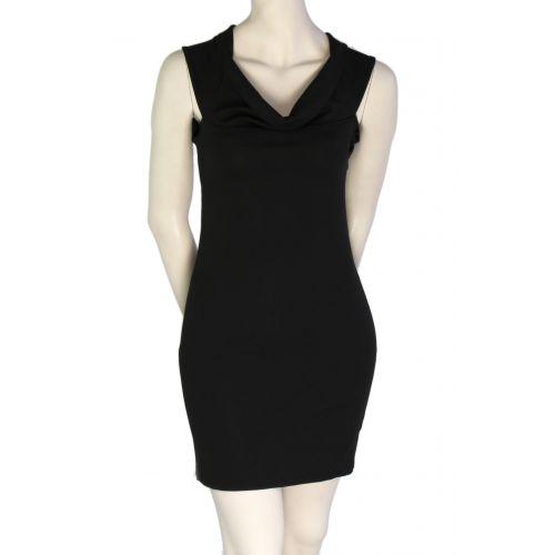 Robe EWA Noir - 10025-34083