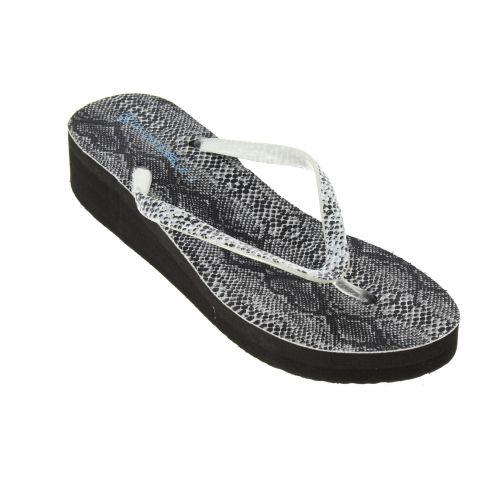 Sandales ANGELE Noir - 10031-34149