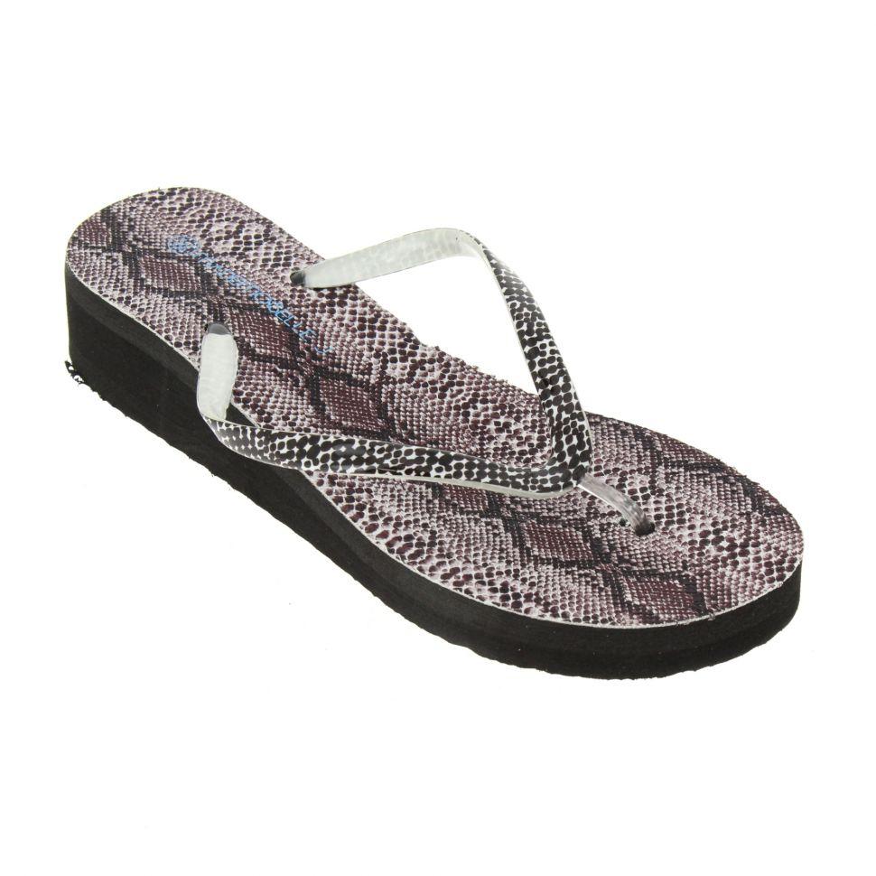 Sandales ANGELE Marron - 10031-34151