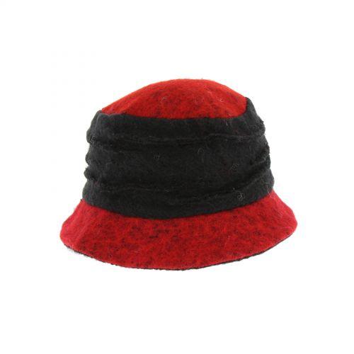 Bob Laine AVANTI Rouge-Noir - 10292-38071