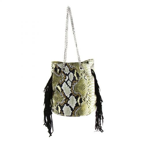 Sac Dolly Jaune - 9765-38709