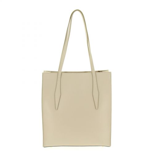 Leather Shoulder bag PAULINA