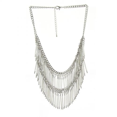 Collier Susanne Transparent - 10504-39689