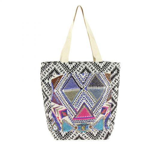 ROSITA shopping bag Blue - 10516-39764