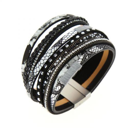 Bracelet manchette Natalie