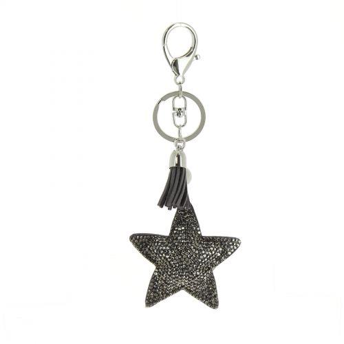 EUNOMIA bear Key ring, bag's jewel