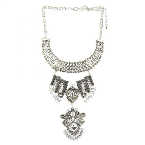 LIES fashion necklace