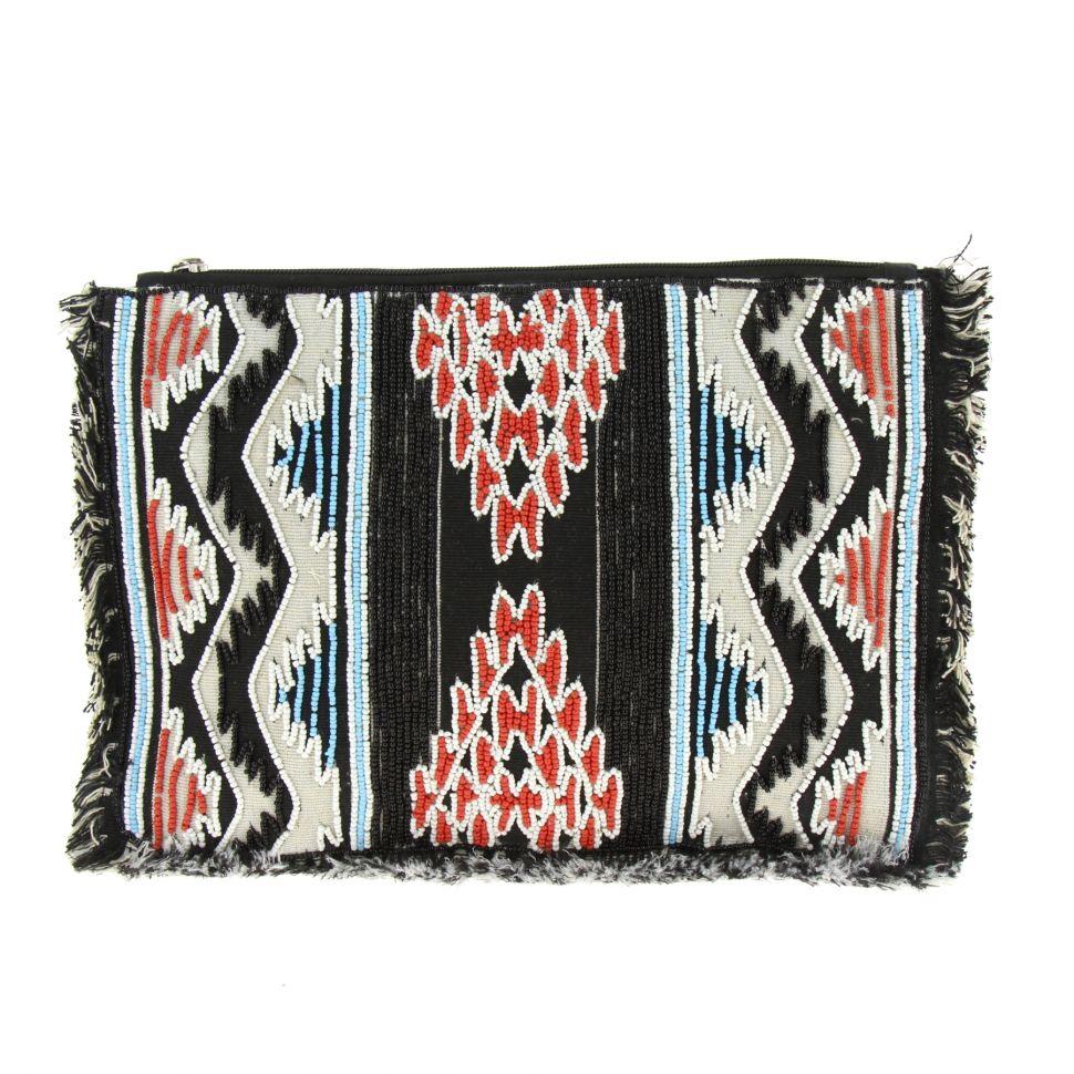 Anna pouch bag Black - 10616-40562