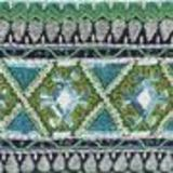 Anna pouch bag Green - 10616-40566