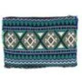 Anna pouch bag Green - 10616-40567