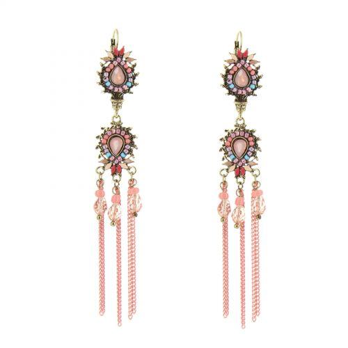Sigbritt pendant earrings