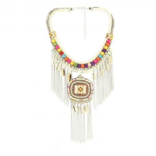 Collier pendantes Aaliyah