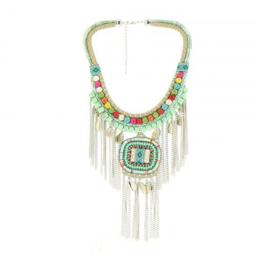 Armand fashion necklace