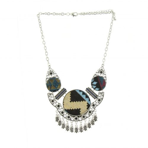 Collier fashion Capucine