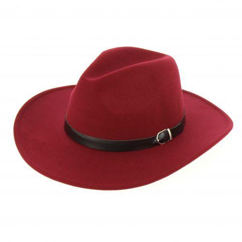 Chapeau Panama Fedora Xelina