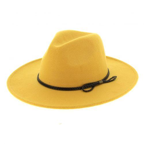 Chapeau Panama Fedora Taimi