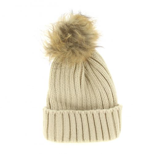 Fur Cloche Hat LISANDRA