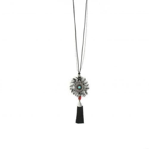 Long Necklace, RACHNA