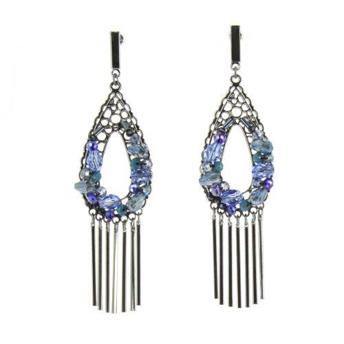 Aomila pearls earrings