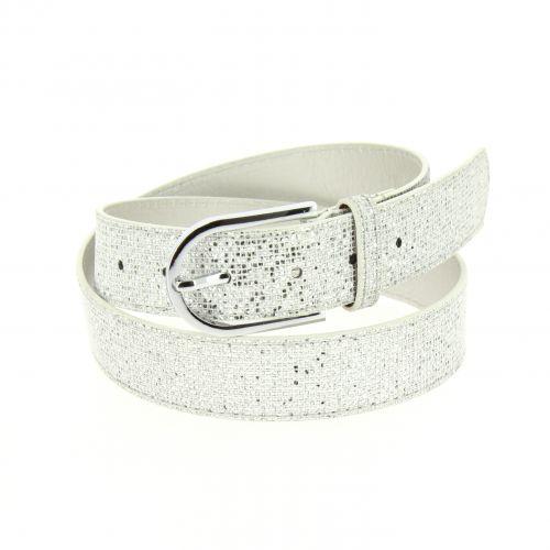 CLEPHYRE strass belt