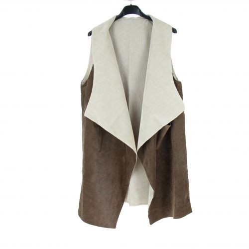 Gilet long Jabier