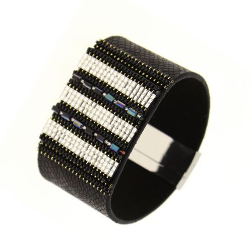 Bracelet cuff KETI
