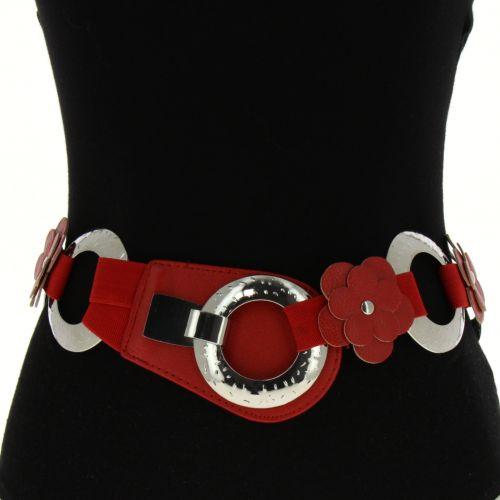 Cinturón Elástico para Mujer JAMIE