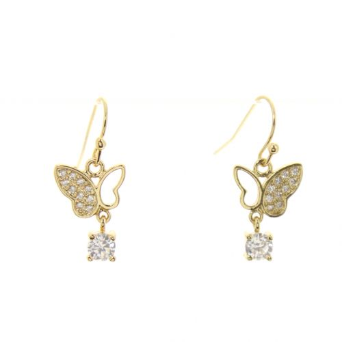 Fashion Earring butterfly CELESTE