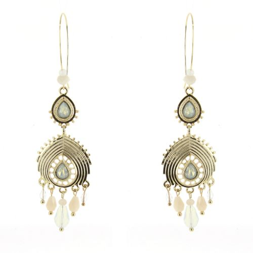 fashion Earring Stainless steel LAYA