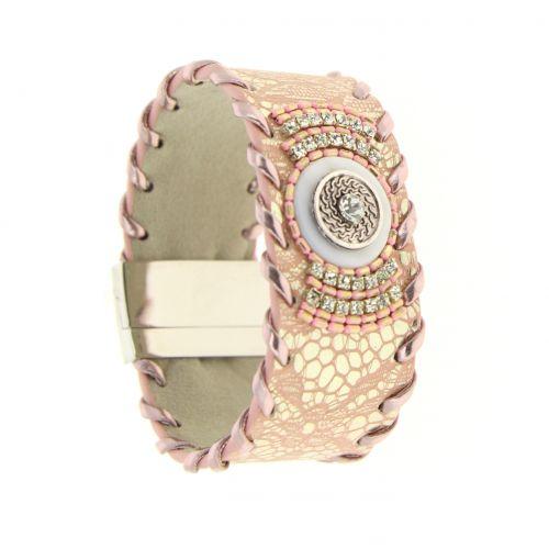 Bracelet manchette SHARLIE