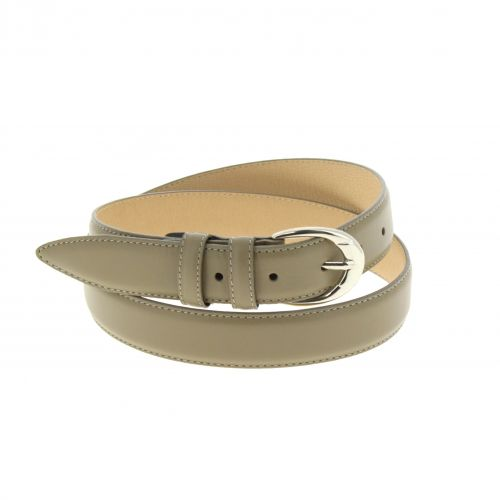 Cow leather belt MANEL