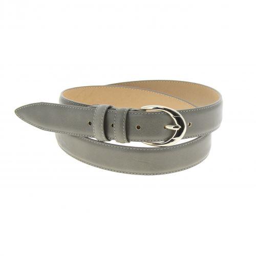 Cinturón de cuero MANEL
