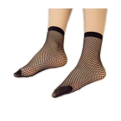 10 x chaussettes résille IFFA